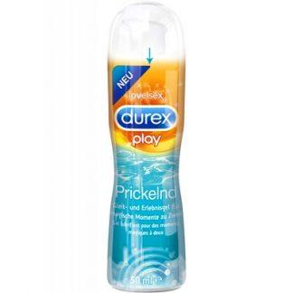 Durex Play - Brividi - 50 ml