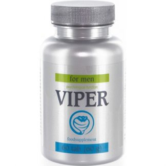 VIPER for men (60 tabs)
