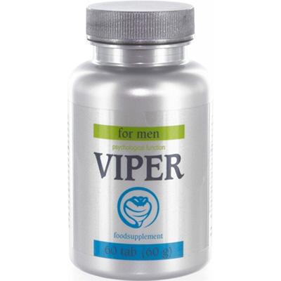VIPER for men (60 tabs)